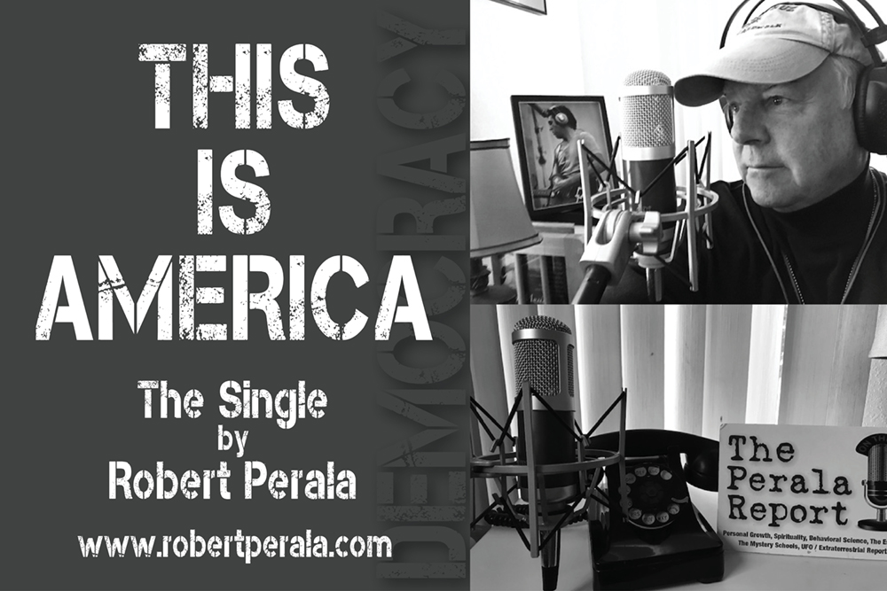 This is America Robert Perala